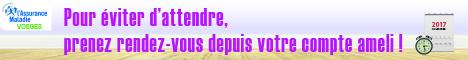 CPAM_des_Vosges_banniere_superieure_semaine_38
