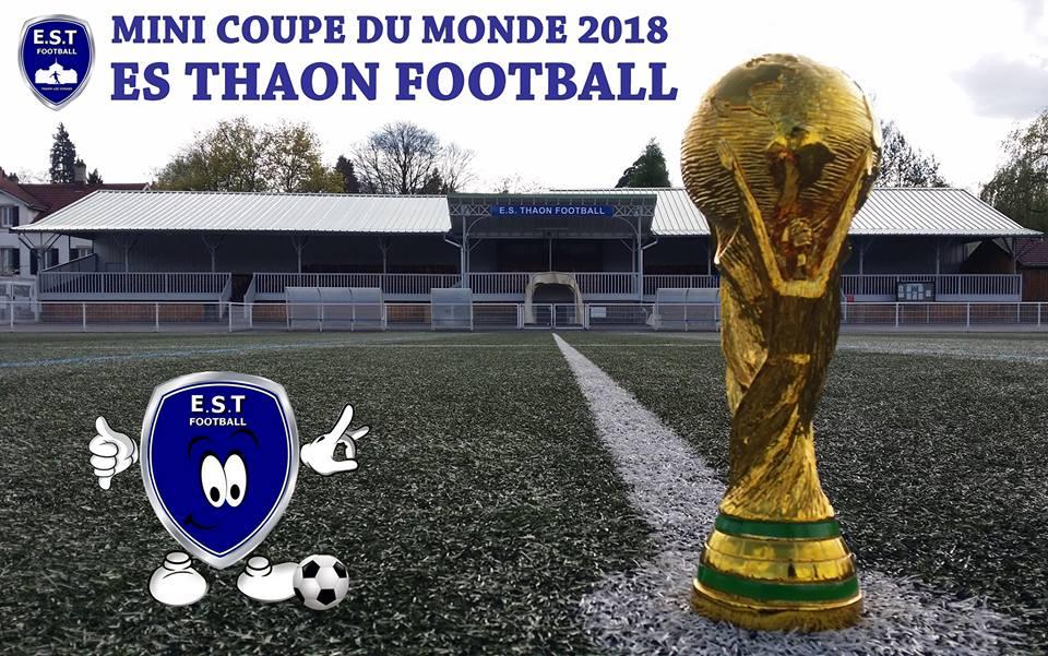 Espagne Brésil France Portugal Qui Soulèvera La Coupe à Thaon